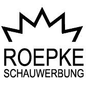 Schauwerbung Roepke Logo